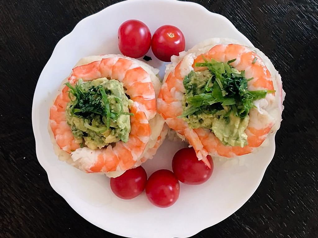 ロイヤル・キヌア 白(粒):調理イメージ